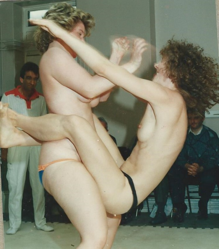 2 white girls vs 2 black cocks interracial orgy - 2 3